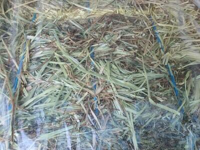 Grassy Meadow Hay 2.5kg