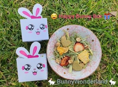Happy Bunny Box
