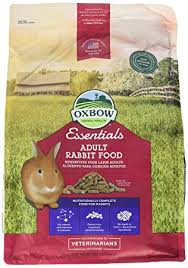 Oxbow Adult Rabbit Pellets 2.25kg