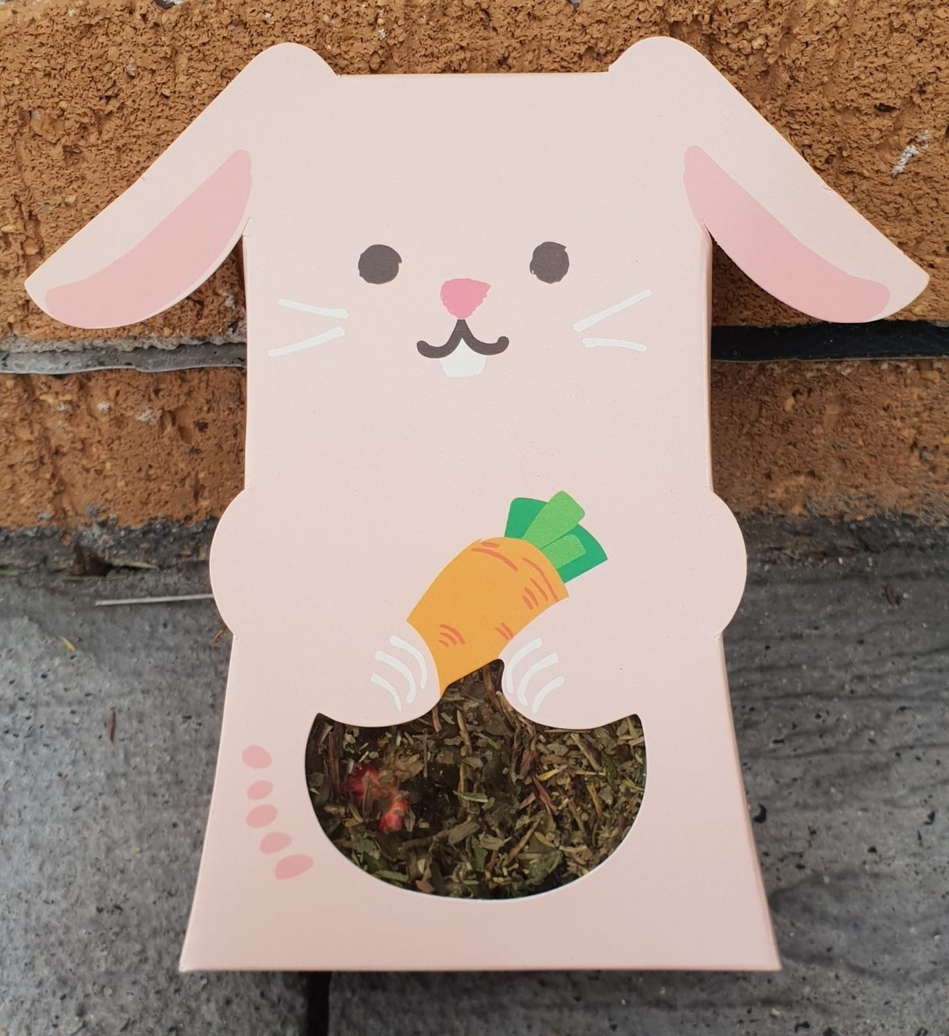 Pick your Own - Bunny Goodie Bag 50g