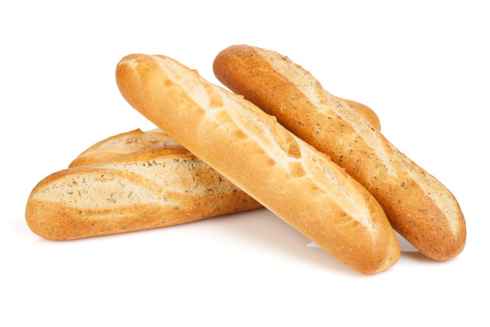 Baguettes - 1ct