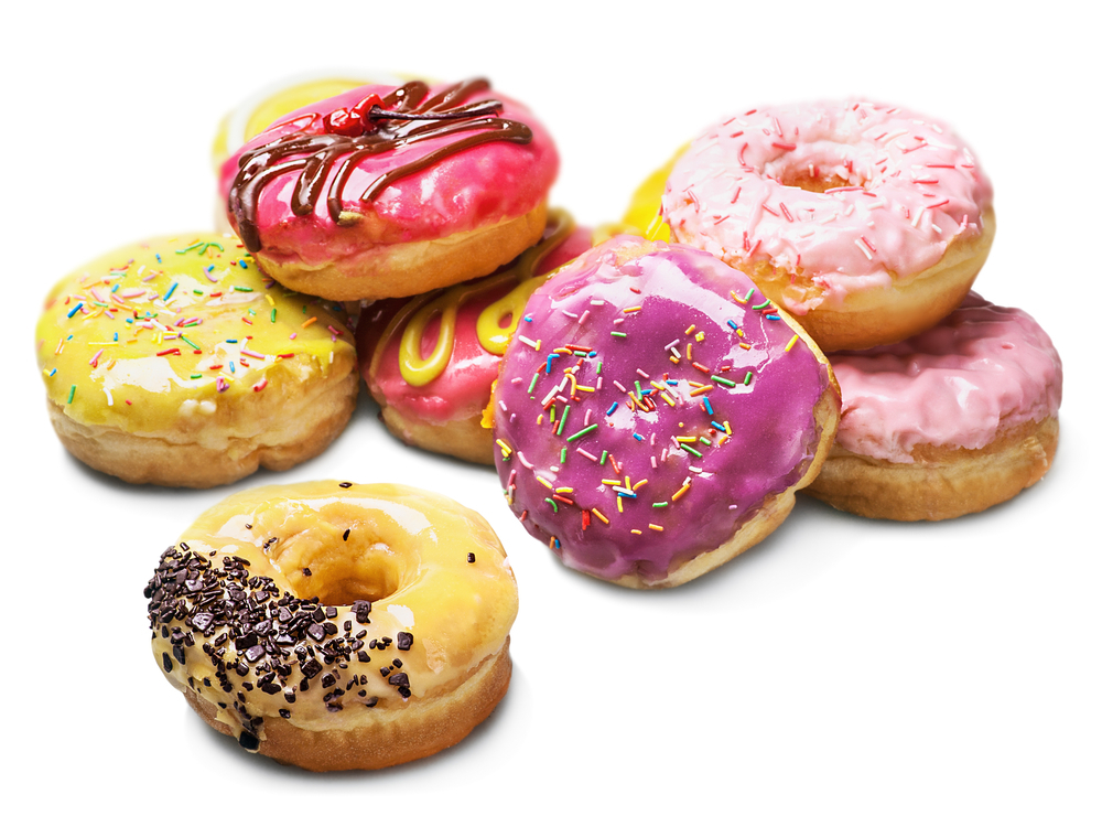 Donuts - 1ct