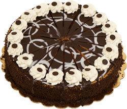 Grand Mariner Cake