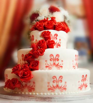 Lolita - Wedding Cake