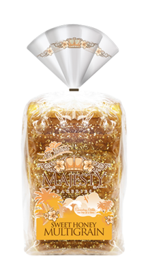 Sweet Honey Multigrain 24oz