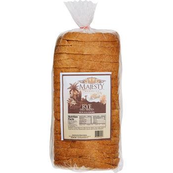 Rye Bread 32oz - Costco Item