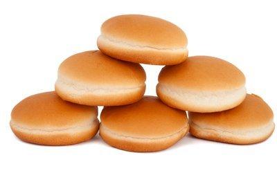 Gourmet Burger Buns - 1doz