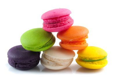 Macaron's