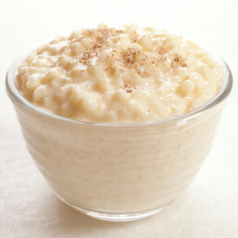 Rice Pudding - 1ct