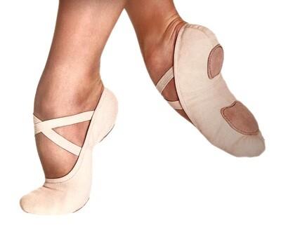 balletschoen