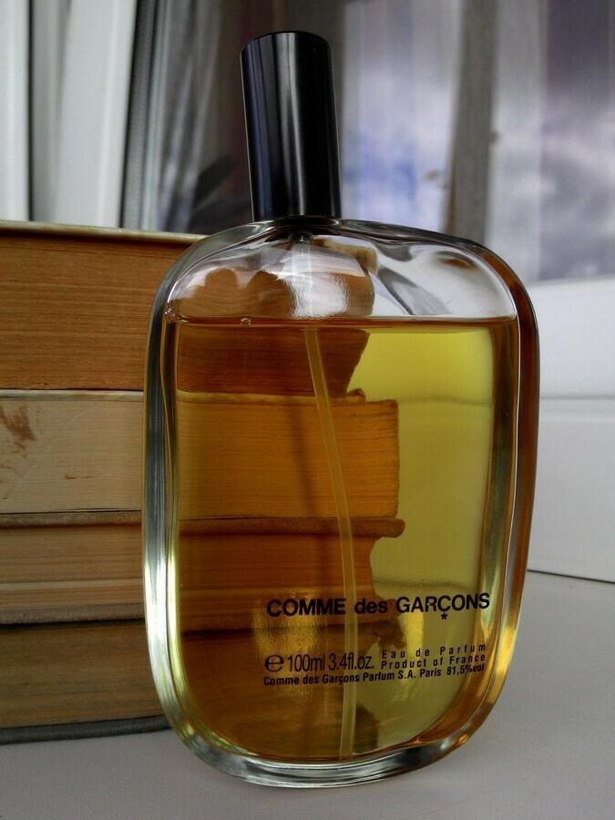 COMME DES GARCONS - Comme des Garcons EDP _ винтаж