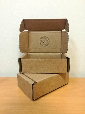 короб картонный Nano