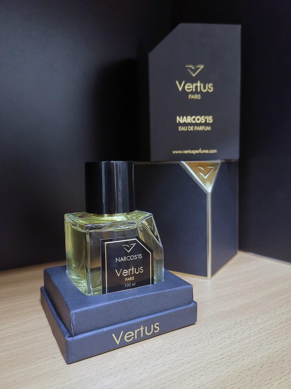VERTUS - Narcos'is (EDP)