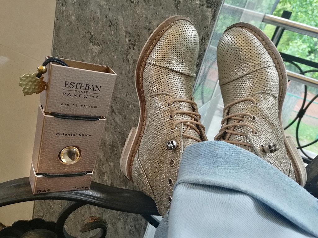 ESTEBAN - Oriental Spice (EDP)