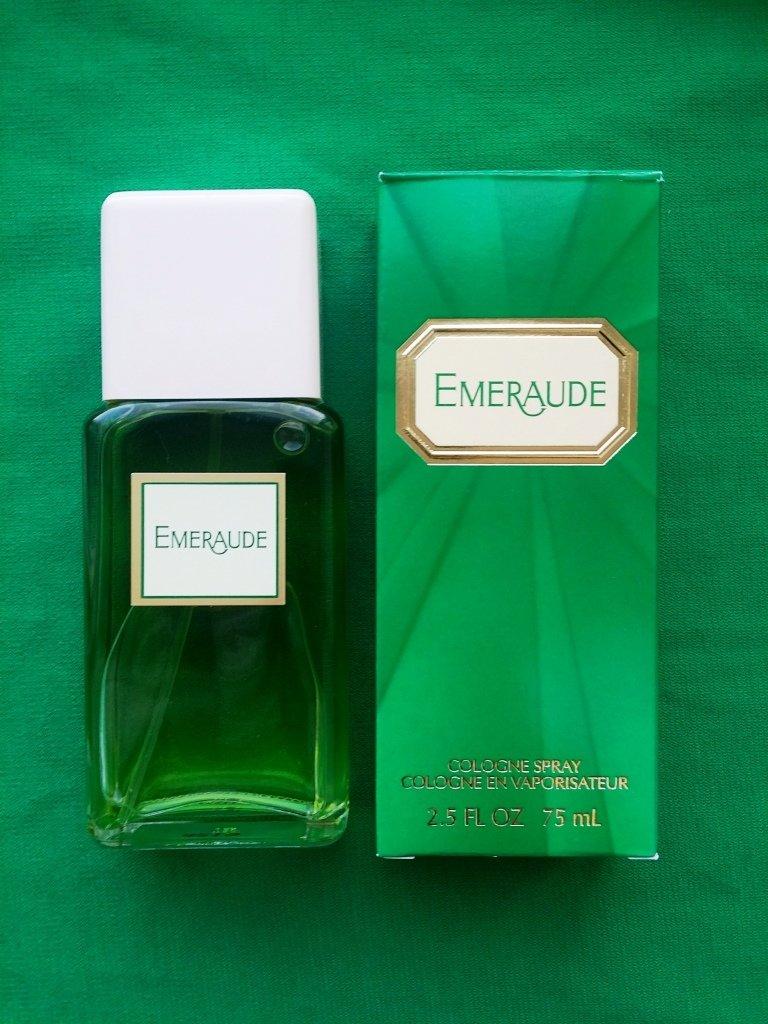 COTY - Emeraude (EDC)
