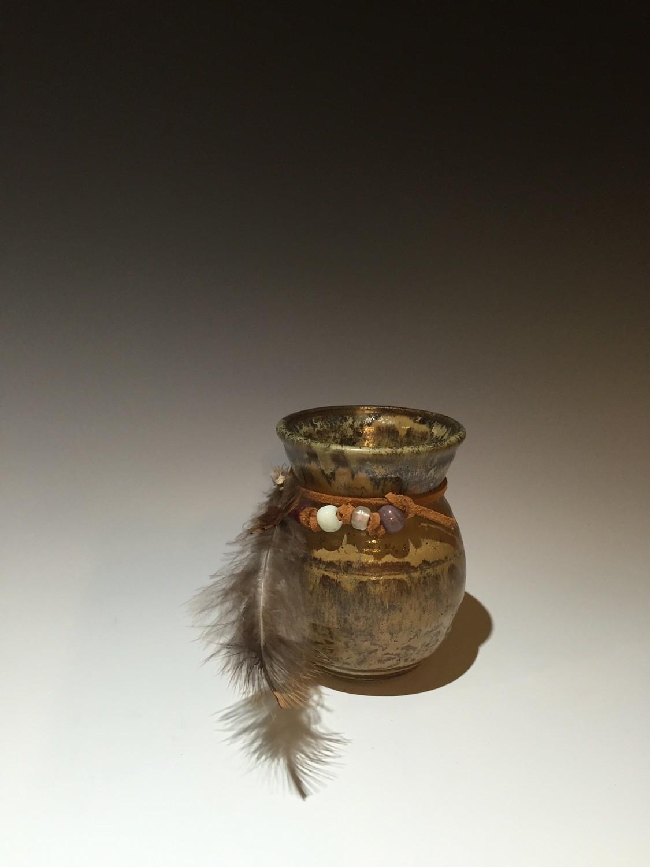 Cherokee Berry Jar 1