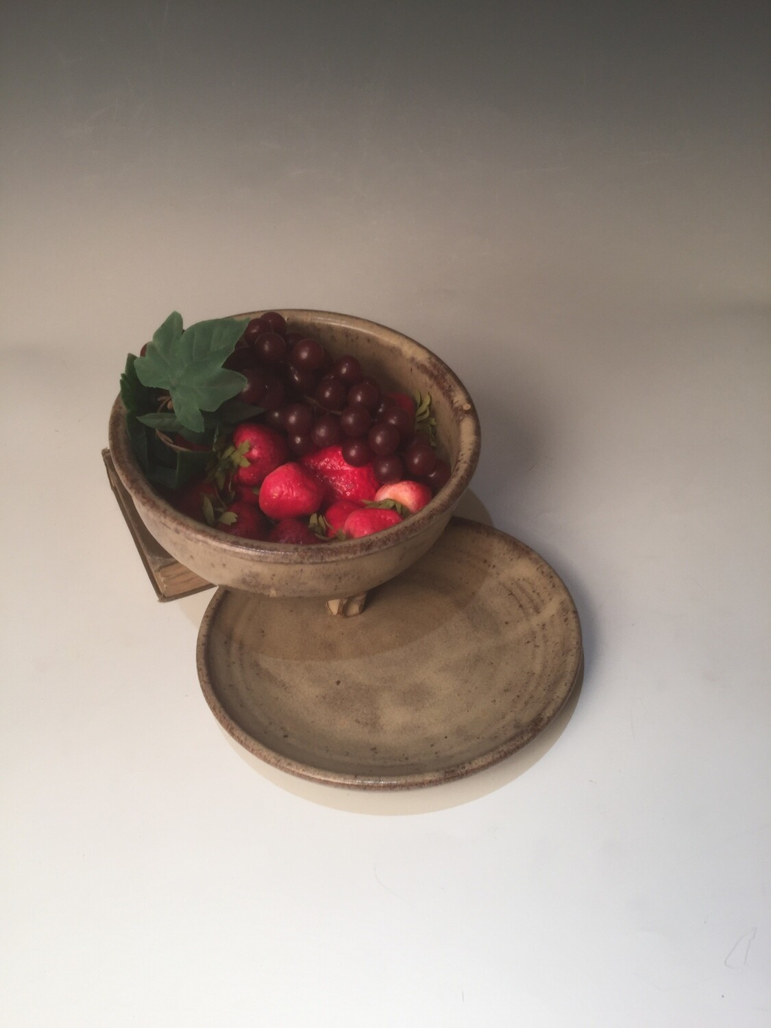Berry Bowl/Sand