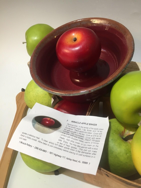 Apple Baker/Candy Apple