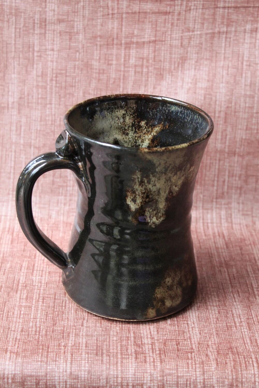 Mug Concave/Granite