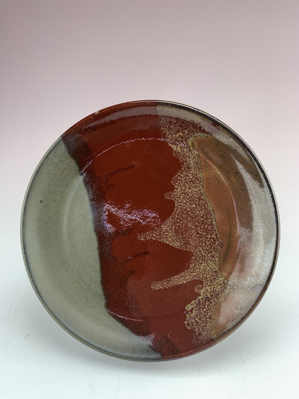 Breakfast Plates/Lava