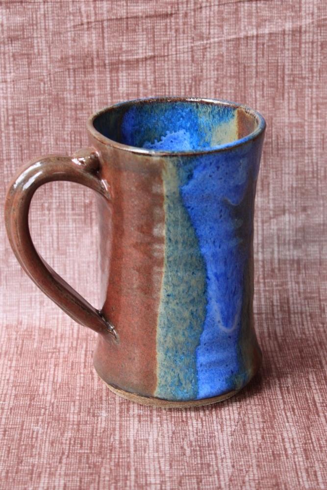 Mug Straight/Earth & Sky