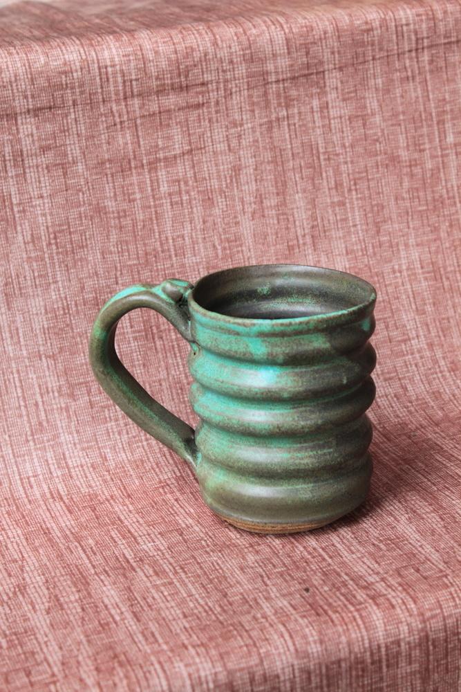 Mug Barrel/Charles