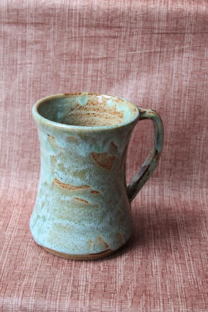 Mug 24 Concave/Lucy