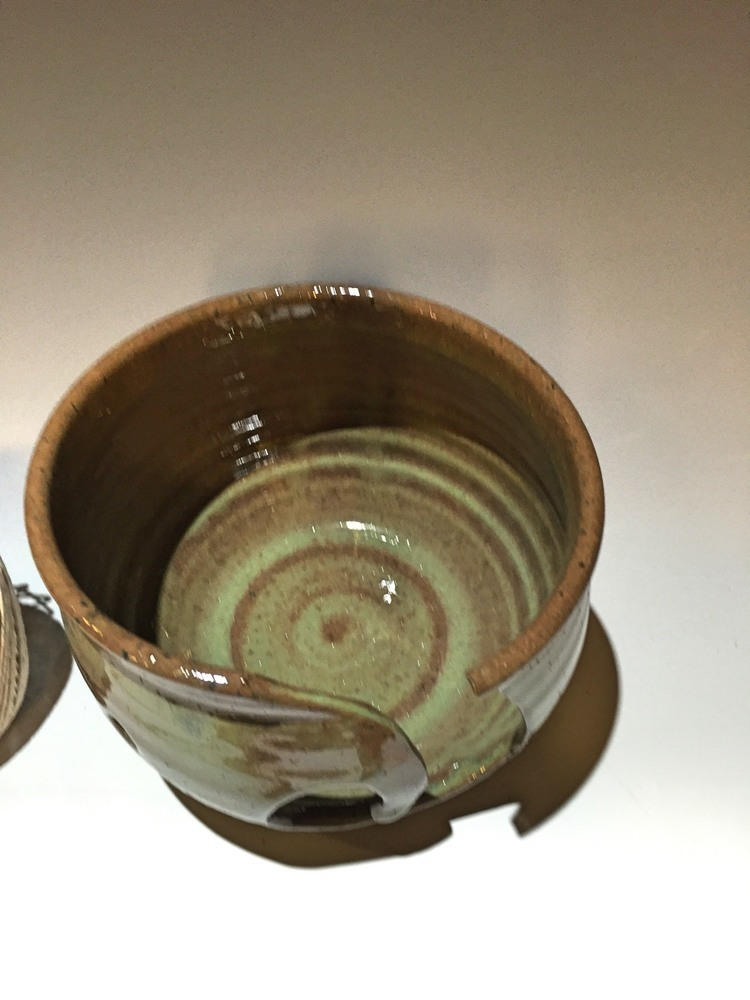 Yarn Bowl/Little River