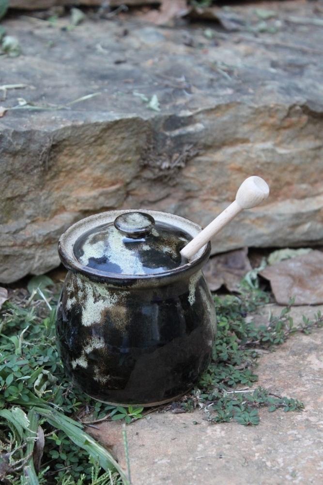 Honey Pot/Granite