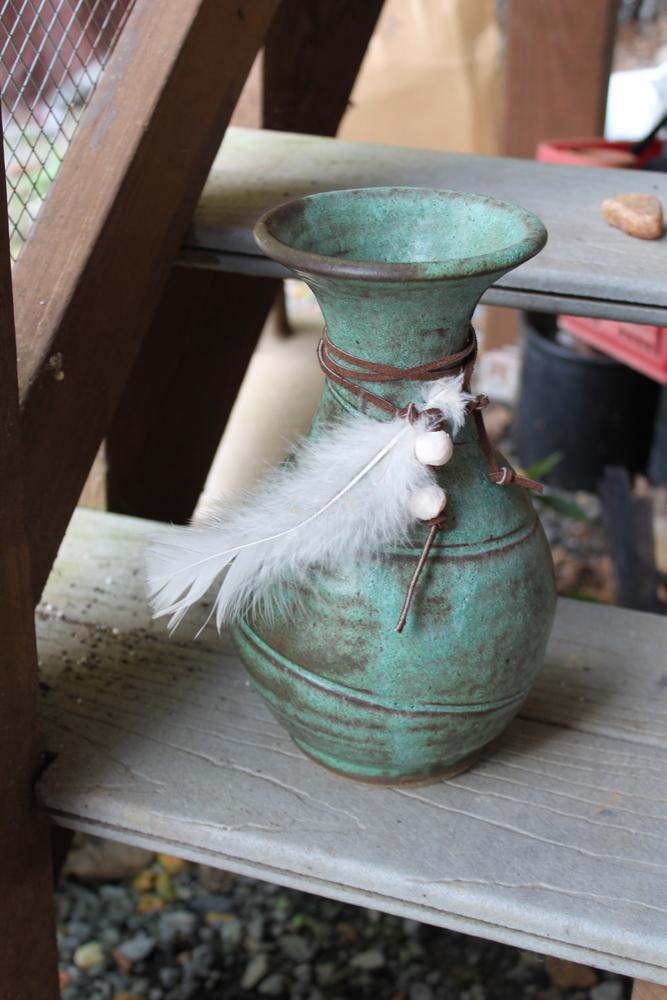 Cherokee Vessel 1