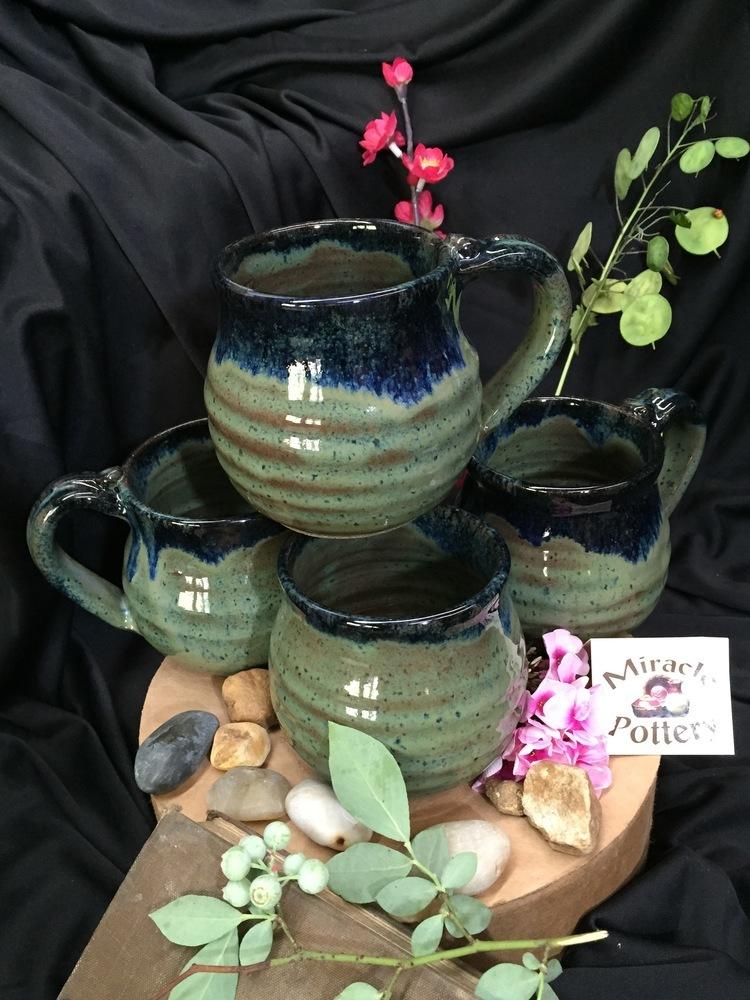 Mug Short Belly/Lynden