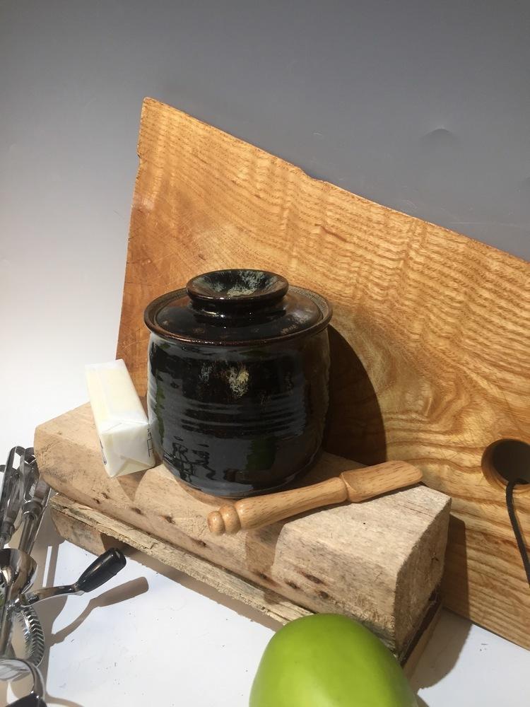 Butter Bell/Granite