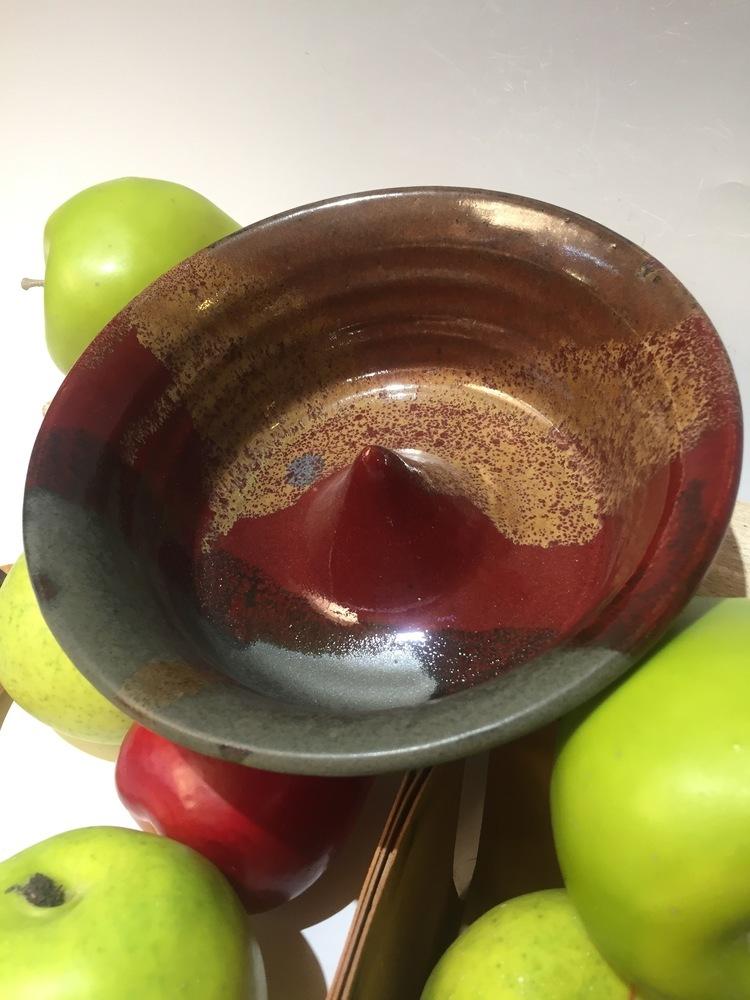 Apple Baker/Lava