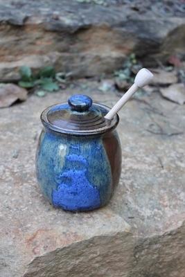 Honey Pot/Earth & Sky