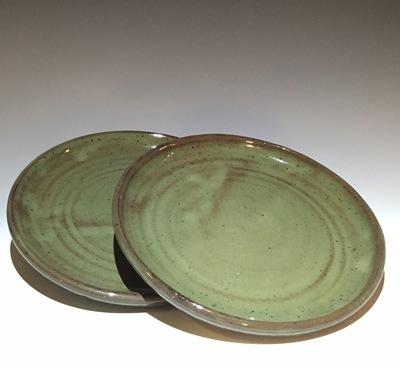 Salad Plate/Little River