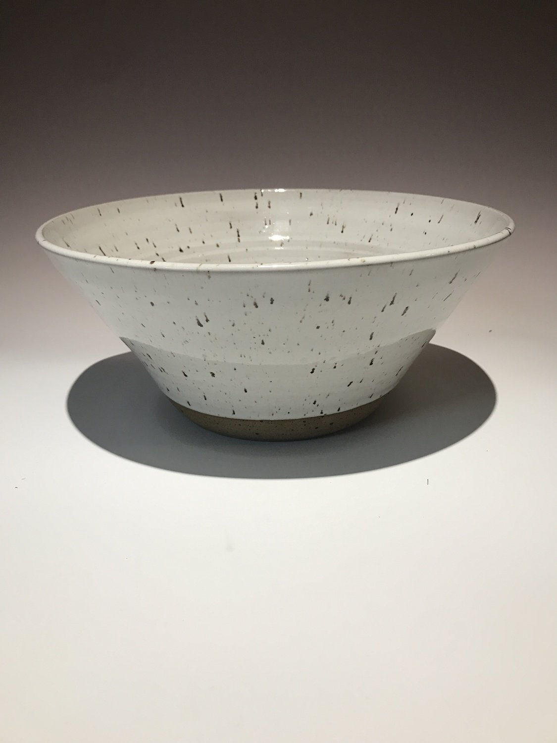Farmhouse Large Serving Bowl