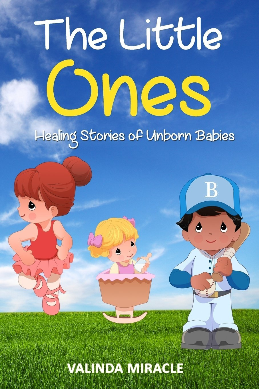 The Little Ones Book