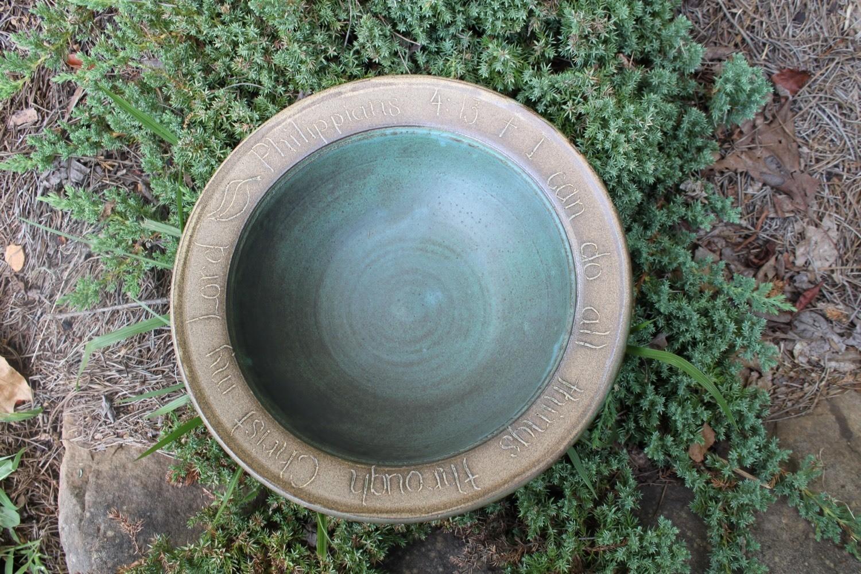 Scripture Bowl/Charles