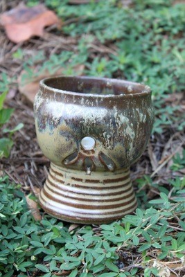 Candle Holder Votive /Mountain
