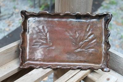 Cherokee Native Tray