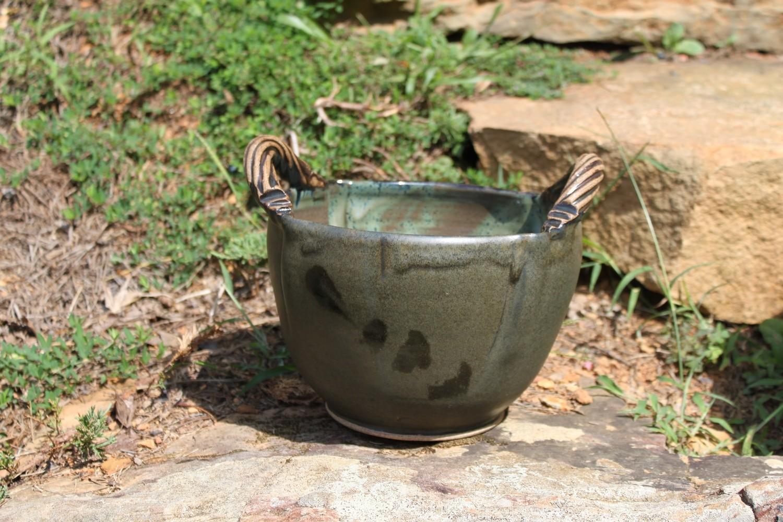 Cherokee Basket Lg