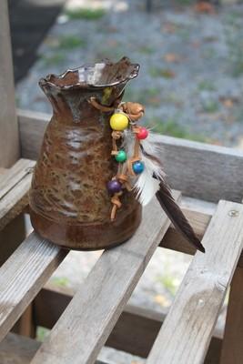 Cherokee Berry Jar 2
