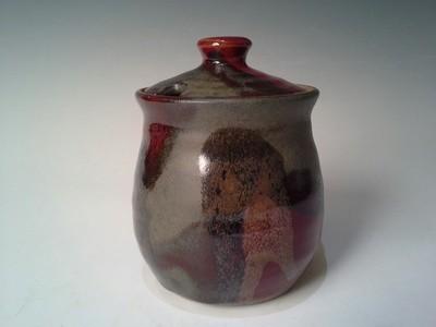 Honey Pot/Lava