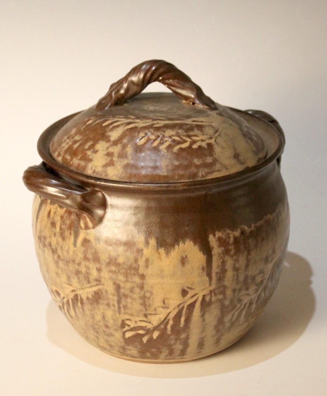Chili Pot Large/Sand