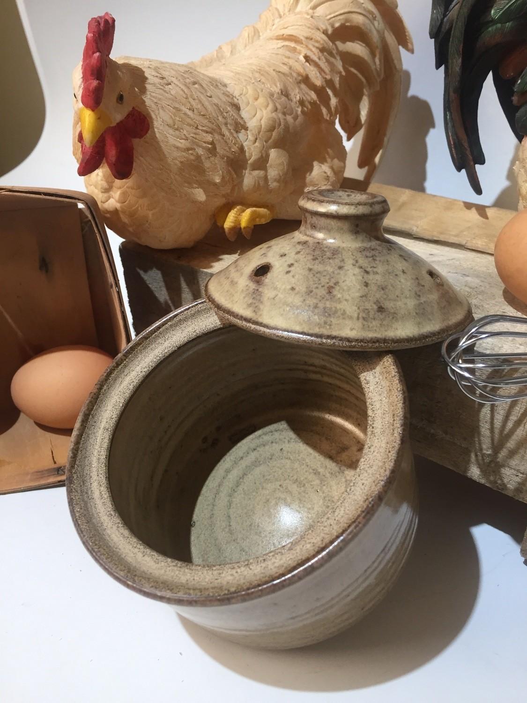 Egg Scrambler/Mountain