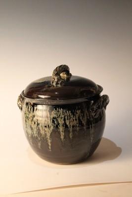 Chili Pot Large/Granite