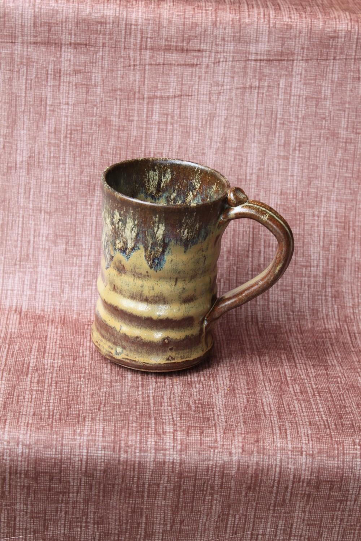 Mug Barrel/Mountain