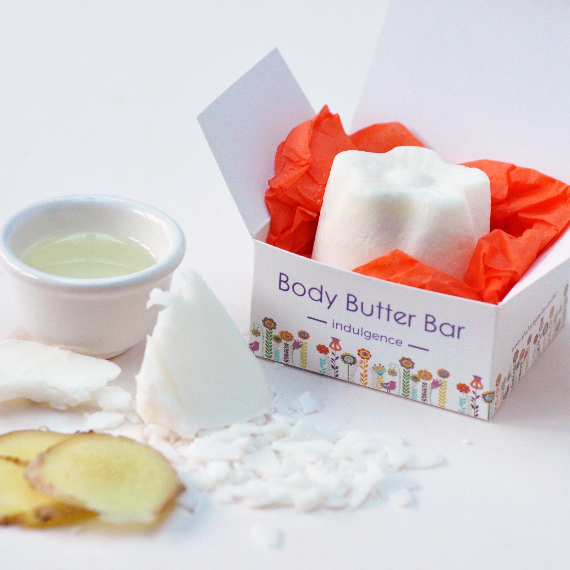 Warming Body Butter Bar 0000002