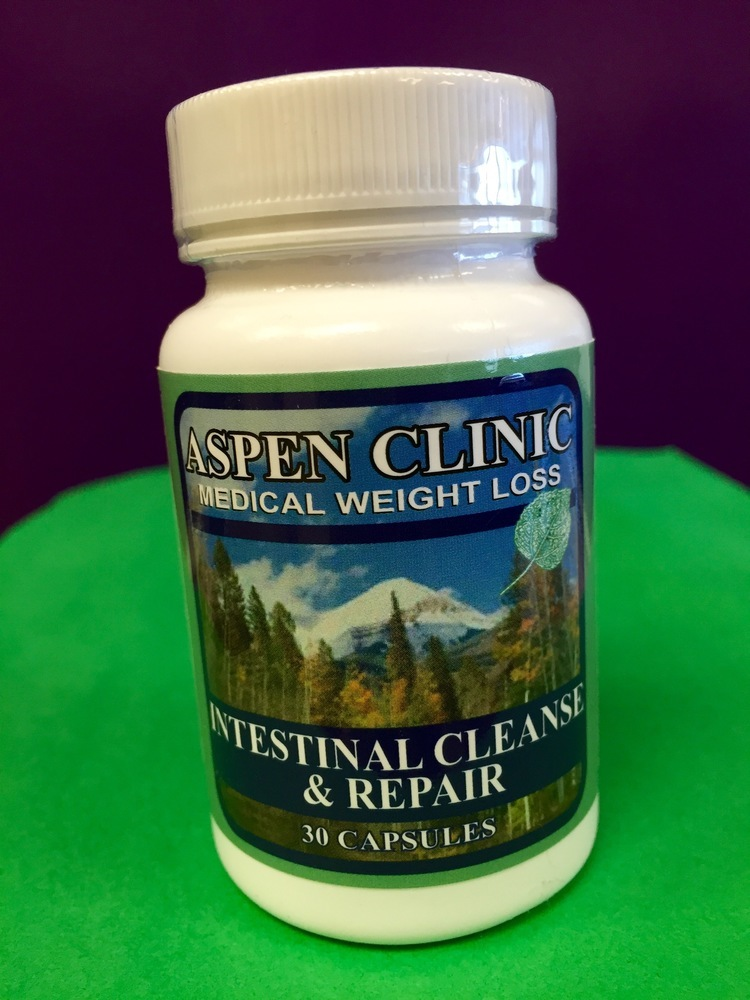 INTESTINAL CLEANSE AND REPAIR 0000012