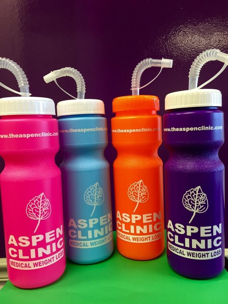 ASPEN WATER BOTTLE 0000021